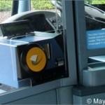 Debit and credit card users can now touch in on Oyster card readers
