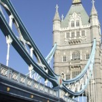 Tower Bridge will close to road traffic this weekend