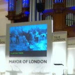 Londoners will have a chance to quiz the Mayor and Assembly.