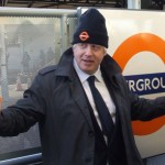 Mayor Boris Johnson recently opened a new Overground link from Clapham Junction.