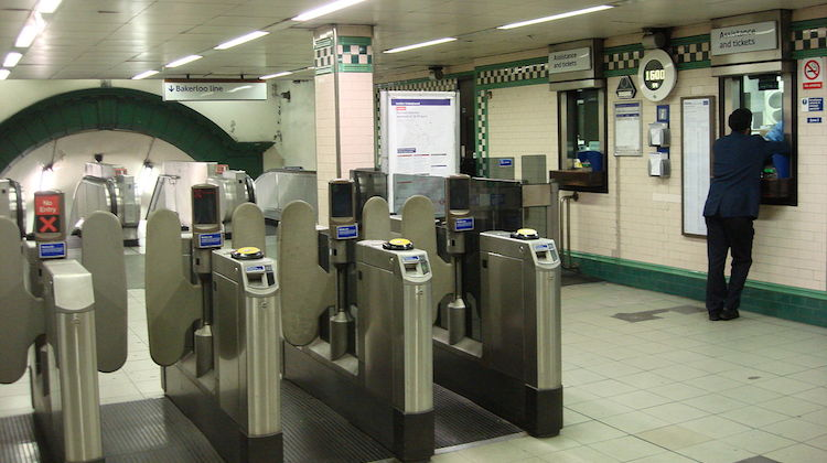 Much delayed, but TfL's contactless rail fares can't fail to impress