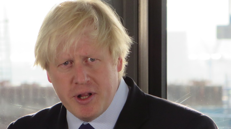 Boris proposes £200m 'London Housing Bank' to deliver new rented homes
