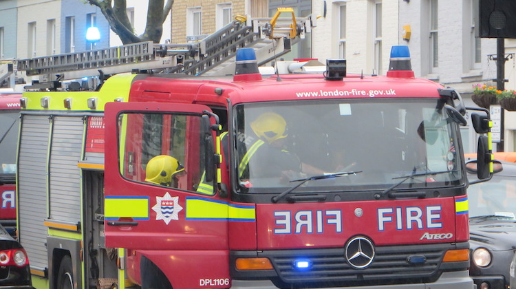 Consultation launched on Boris's fire authority reforms