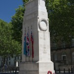 The Cenotaph, Whitehall. Image: English Heritage/ Jerry Young