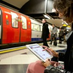 Virgin Media will roll-out Wi-Fi across London Underground stations in a groundbreaking first later this year